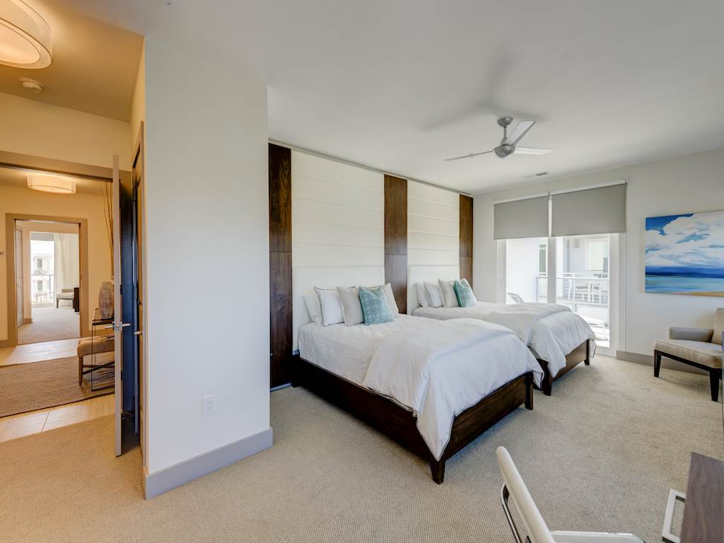 The Pointe 2211C Condo rental in The Pointe in Highway 30-A Florida - #2