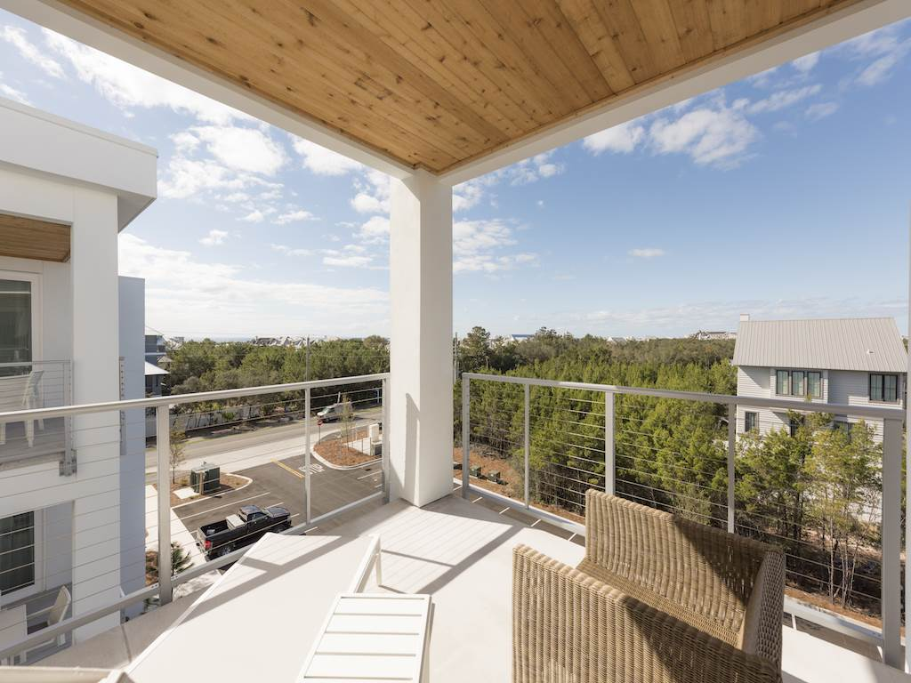 The Pointe 2211C Condo rental in The Pointe in Highway 30-A Florida - #8