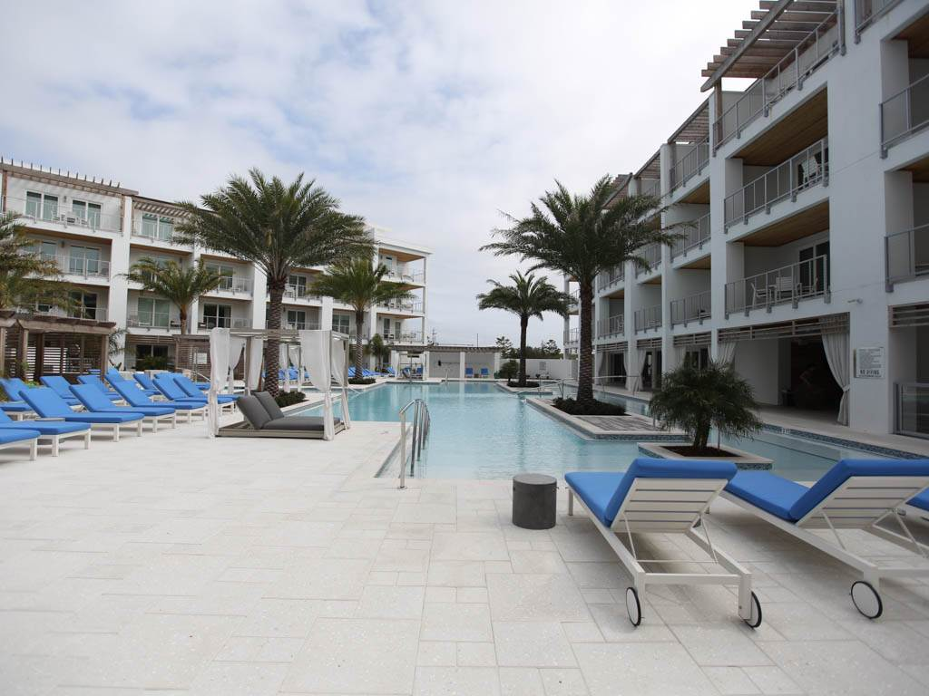 The Pointe 2215B Condo rental in The Pointe in Highway 30-A Florida - #10