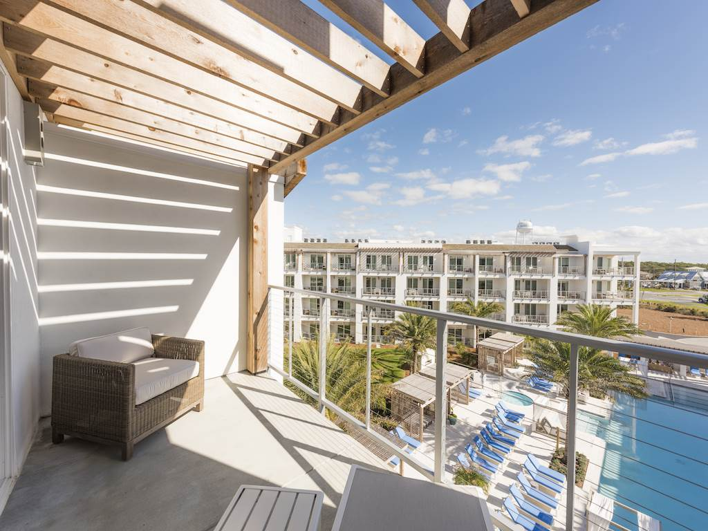 The Pointe 2221B Condo rental in The Pointe in Highway 30-A Florida - #6