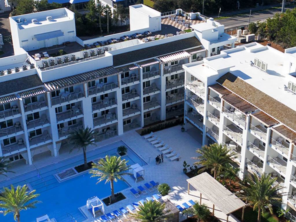 The Pointe 2222B Condo rental in The Pointe in Highway 30-A Florida - #24