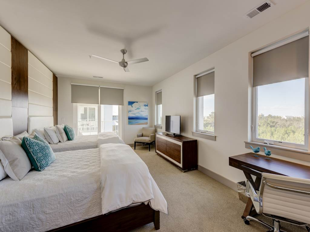 The Pointe 2226C Condo rental in The Pointe in Highway 30-A Florida - #4