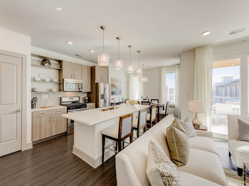 The Pointe 2231 Condo rental in The Pointe in Highway 30-A Florida - #1