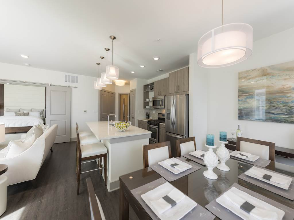 The Pointe 2231 Condo rental in The Pointe in Highway 30-A Florida - #4