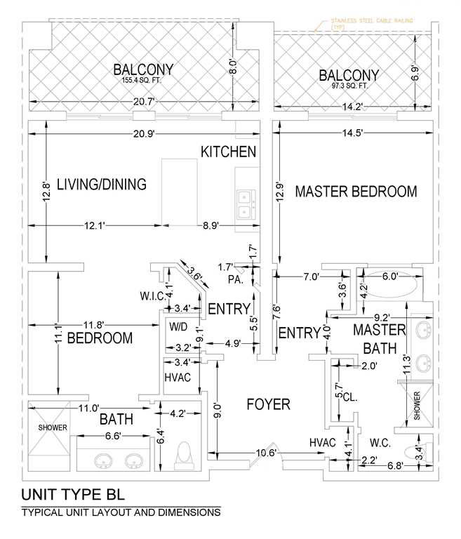 The Pointe 2232 Condo rental in The Pointe in Highway 30-A Florida - #25
