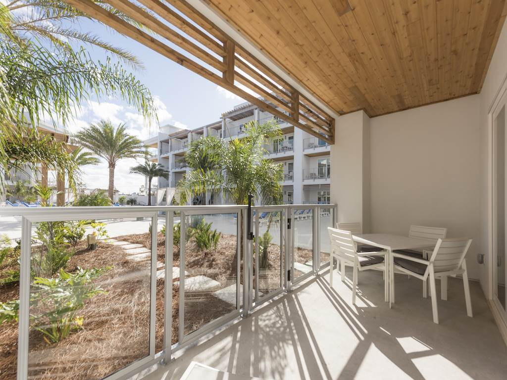 The Pointe 2235A Condo rental in The Pointe in Highway 30-A Florida - #6