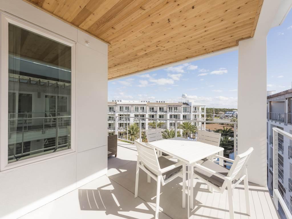 The Pointe 2236 Condo rental in The Pointe in Highway 30-A Florida - #2