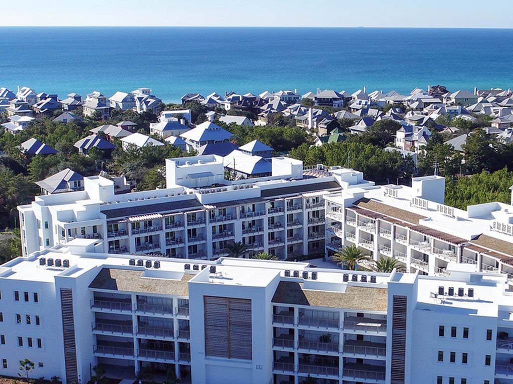 The Pointe 2243A Condo rental in The Pointe in Highway 30-A Florida - #24