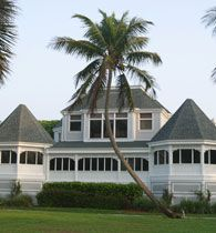 Thistle Lodge Beachfront Restaurant in Sanibel-Captiva Florida