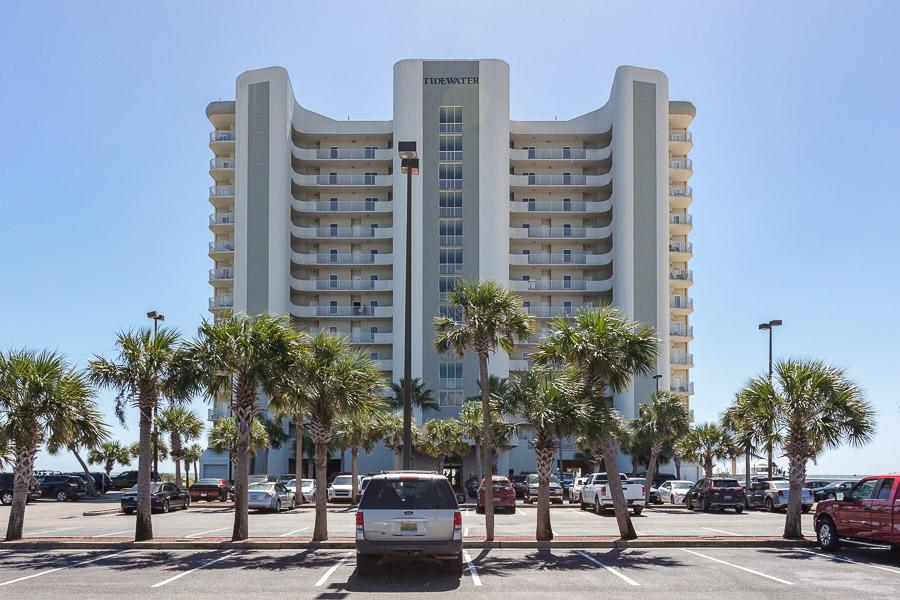 Tidewater #102 Condo rental in Tidewater in Orange Beach Alabama - #16