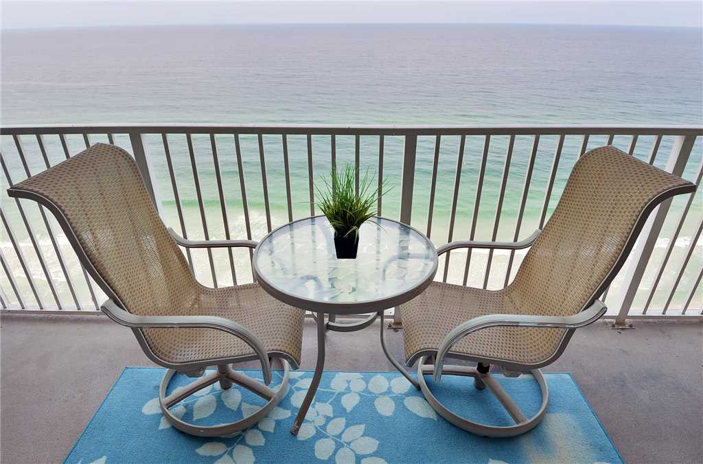 Tidewater 1802 3 Bedrooms Sleeps 10 Beachfront Wi-Fi Pool