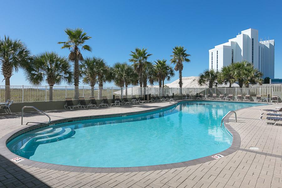 Tidewater #204 Condo rental in Tidewater in Orange Beach Alabama - #14