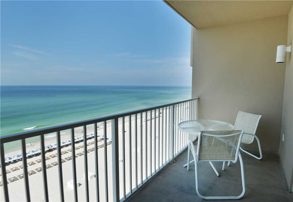Tidewater 606 1 Bedroom Beachfront Wi-Fi Pool Sleeps 6