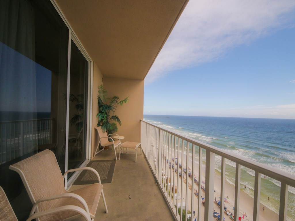 Tidewater Beach Resort 0706 Condo rental in Tidewater Beach Resort in Panama City Beach Florida - #8