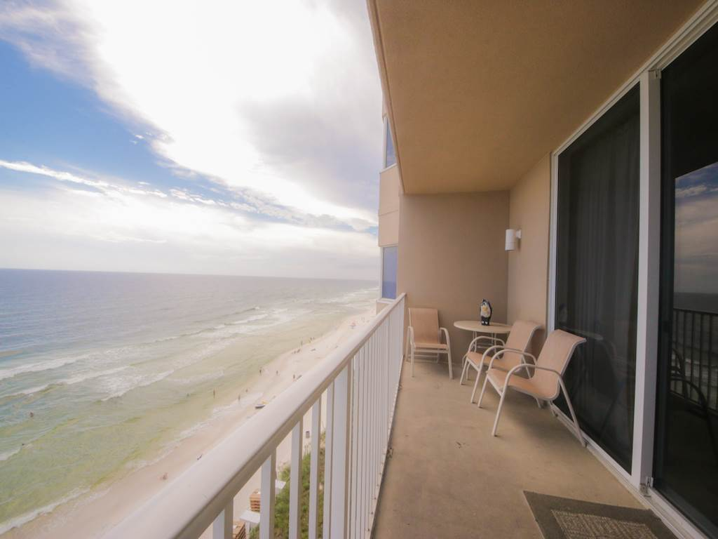 Tidewater Beach Resort 0706 Condo rental in Tidewater Beach Resort in Panama City Beach Florida - #9