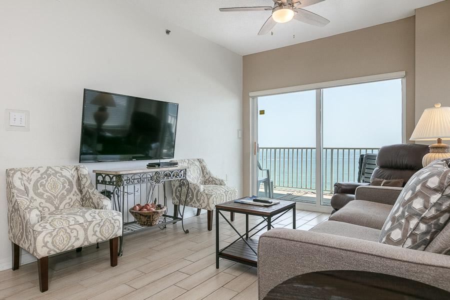 Tidewater Beach Resort 1007