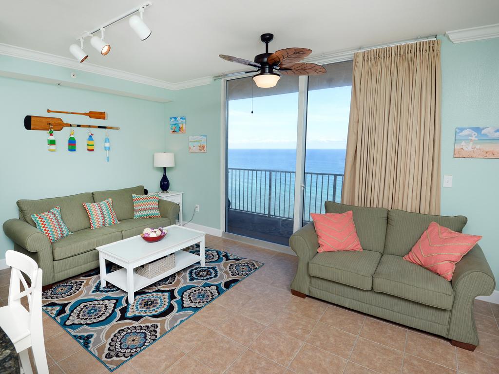 Tidewater Beach Resort 1106