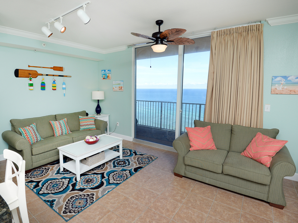 Tidewater Beach Resort 1106