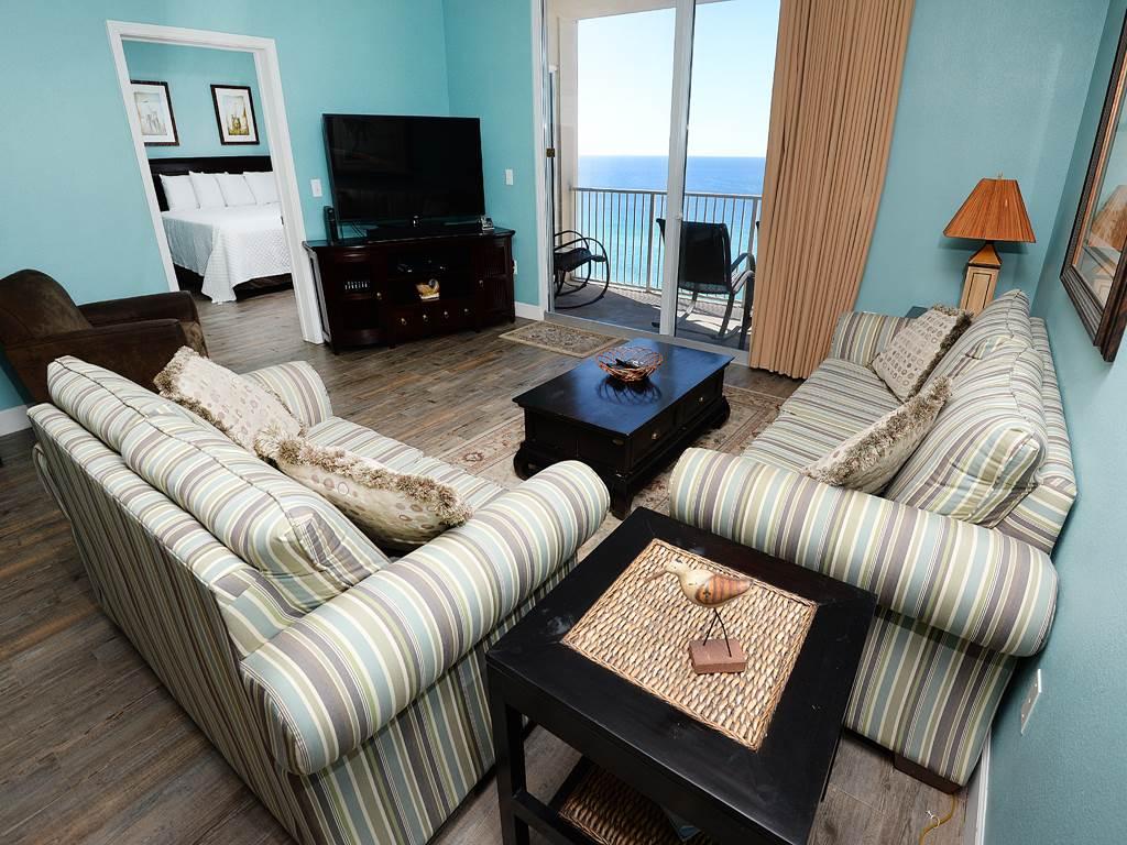 Tidewater Beach Resort 1108