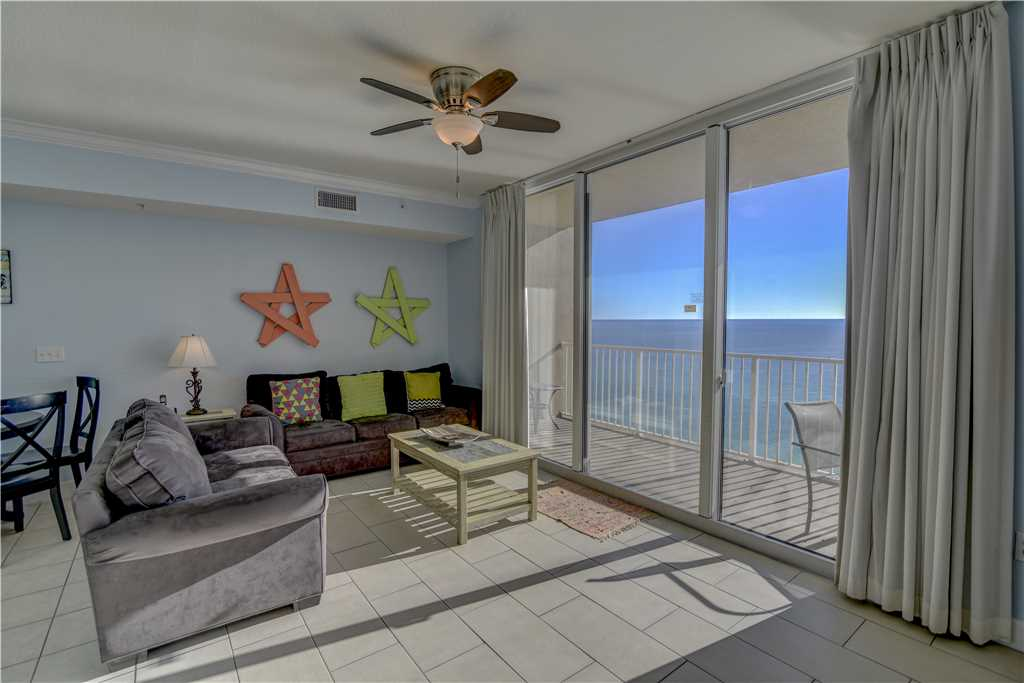 Tidewater Beach Resort 1211 Panama City Beach