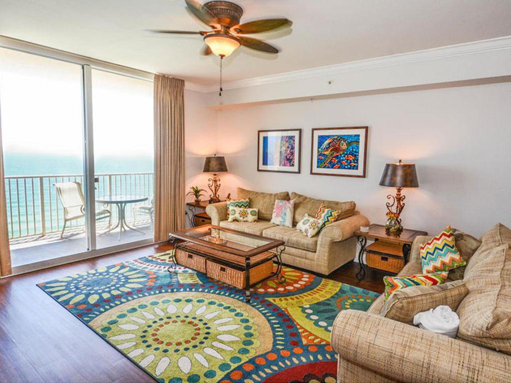 Tidewater Beach Resort 1402