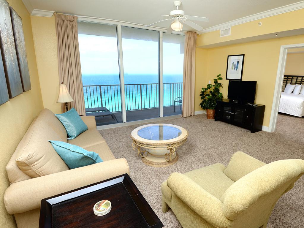 Tidewater Beach Resort 1415