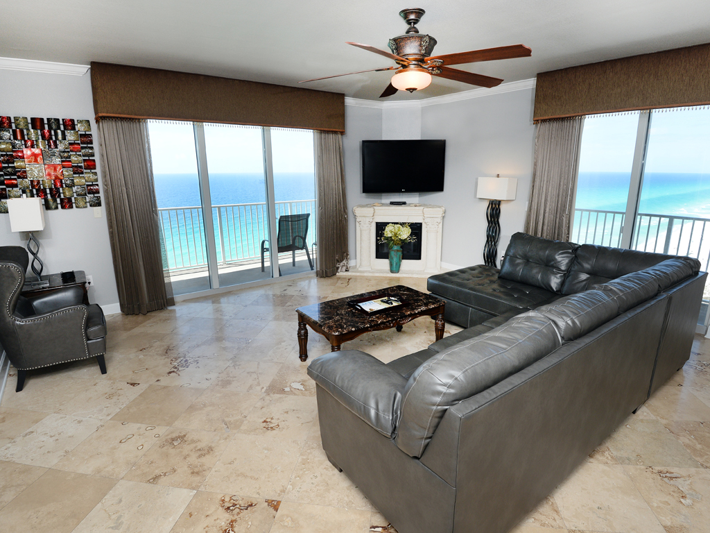 Tidewater Beach Resort 1601