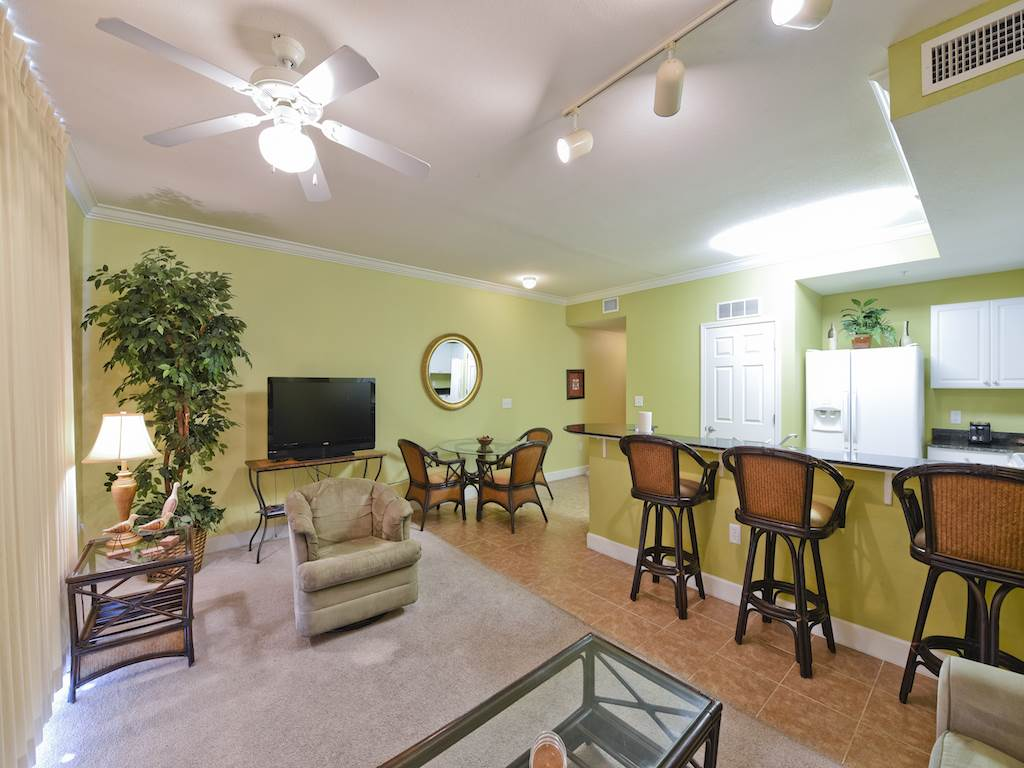 Tidewater Beach Resort 1606