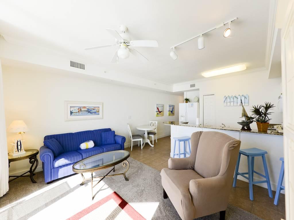 Tidewater Beach Resort 1616