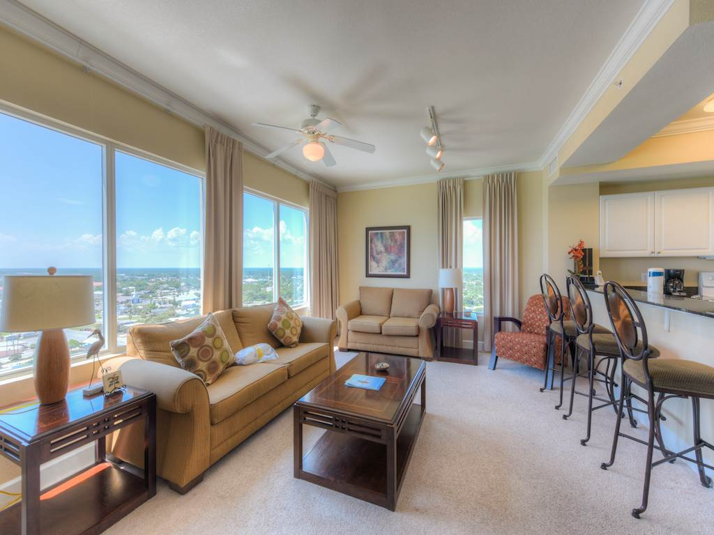Tidewater Beach Resort 1700