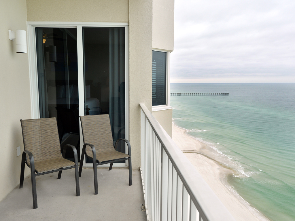 Tidewater Beach Resort 1705 Condo rental in Tidewater Beach Resort in Panama City Beach Florida - #3
