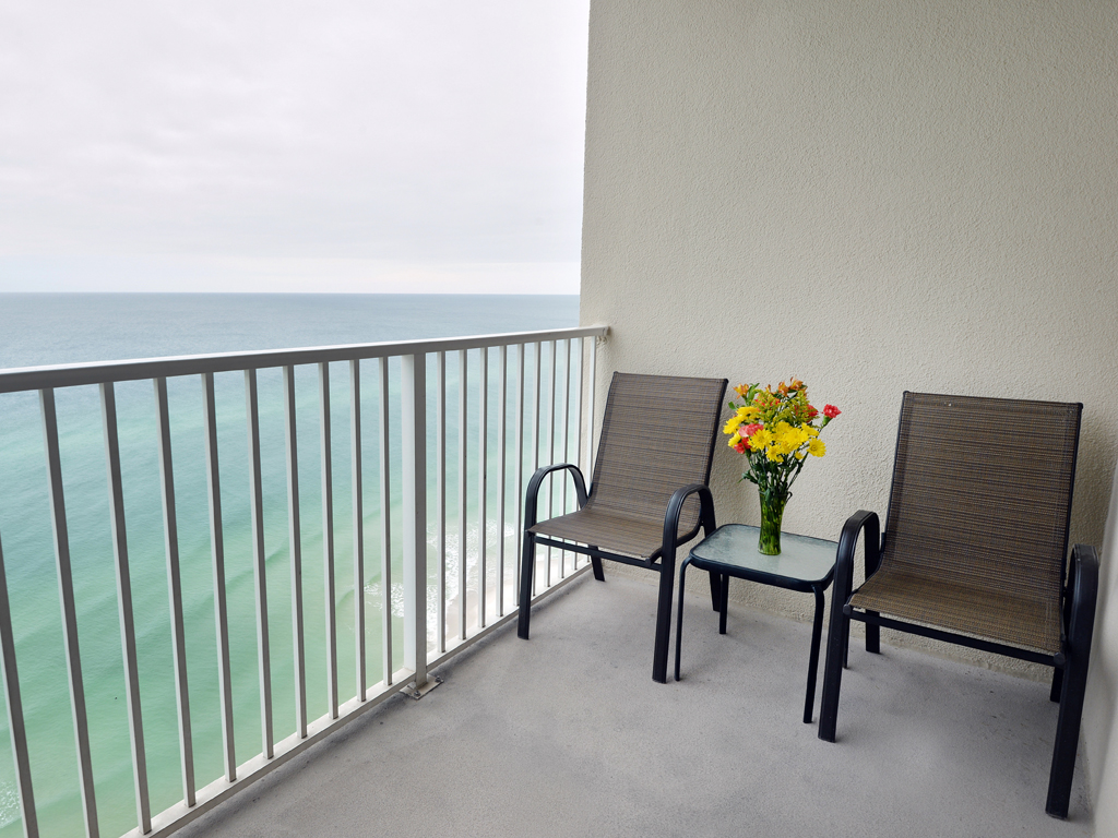 Tidewater Beach Resort 1705 Condo rental in Tidewater Beach Resort in Panama City Beach Florida - #4