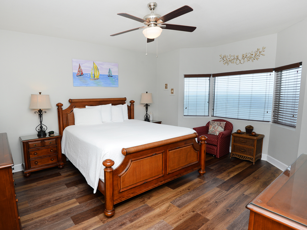 Tidewater Beach Resort 1705 Condo rental in Tidewater Beach Resort in Panama City Beach Florida - #8