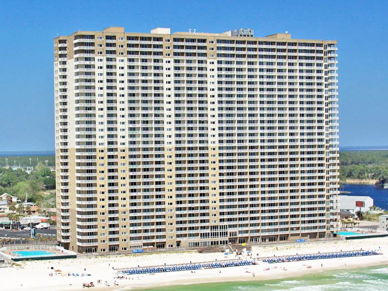 Tidewater Beach Resort 1705 Condo rental in Tidewater Beach Resort in Panama City Beach Florida - #15