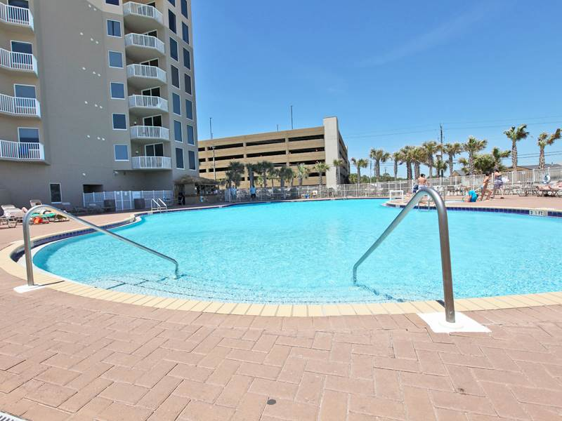Tidewater Beach Resort 1705 Condo rental in Tidewater Beach Resort in Panama City Beach Florida - #17