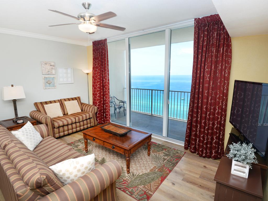 Tidewater Beach Resort 1812