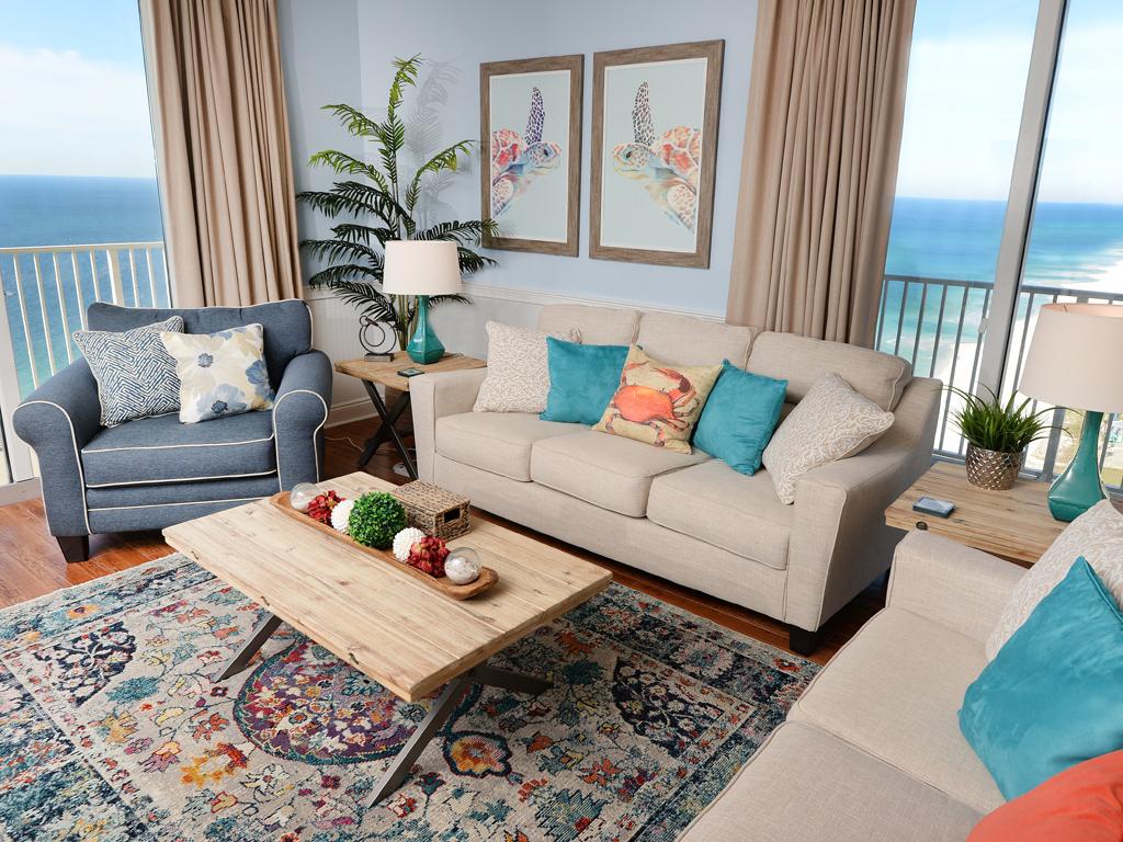 Tidewater Beach Resort 2101