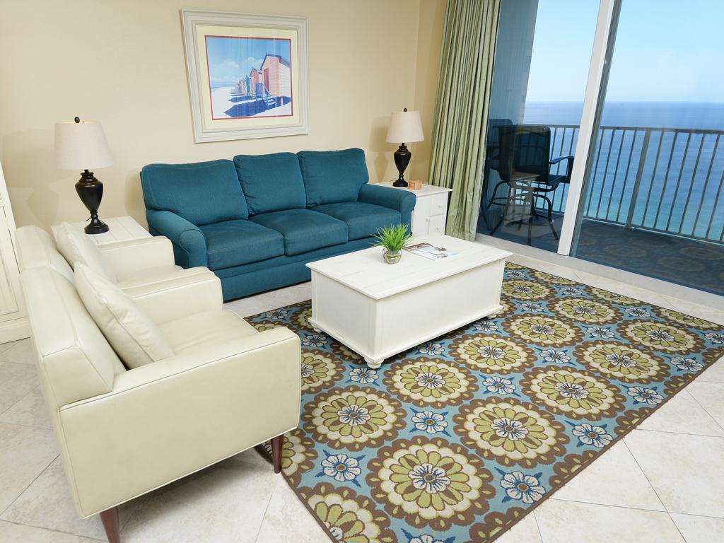 Tidewater Beach Resort 2109