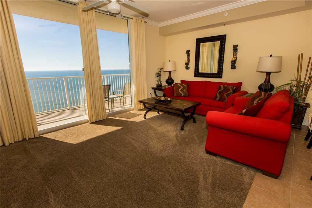 Tidewater Beach Resort 2304 Panama City Beach