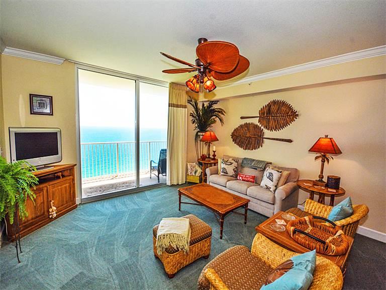 Tidewater Beach Resort 2402