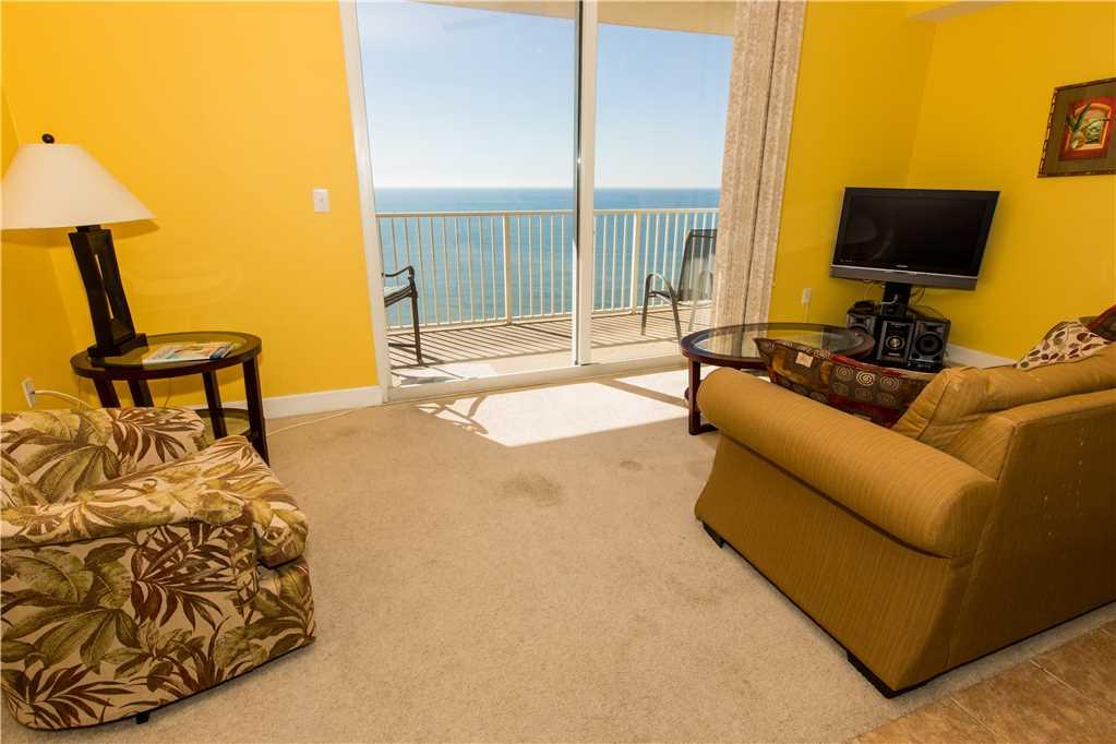 Tidewater Beach Resort 2407 Panama City Beach