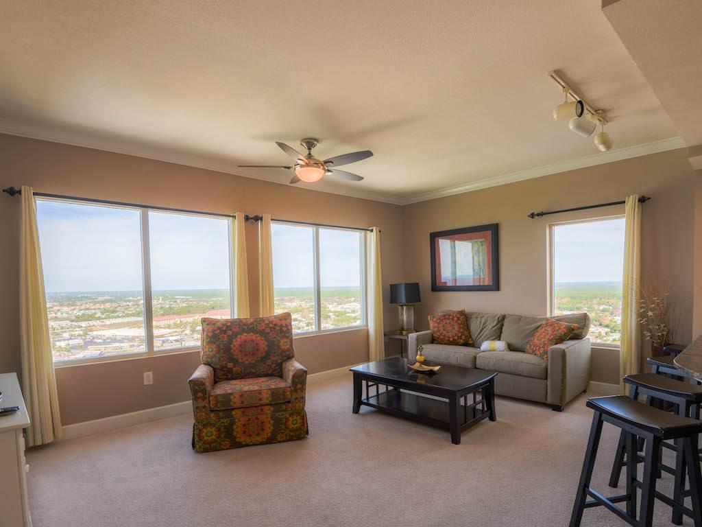 Tidewater Beach Resort 2500