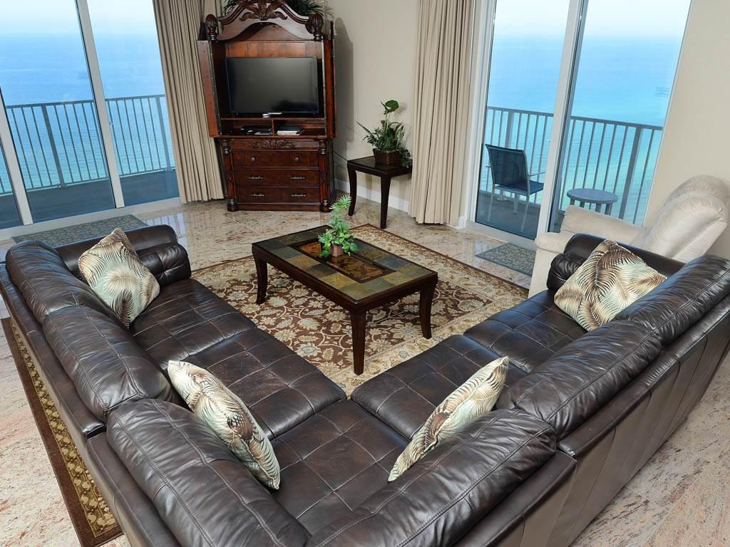 Tidewater Beach Resort 2501