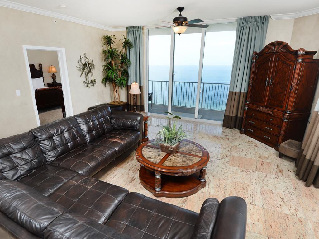 Tidewater Beach Resort 2601