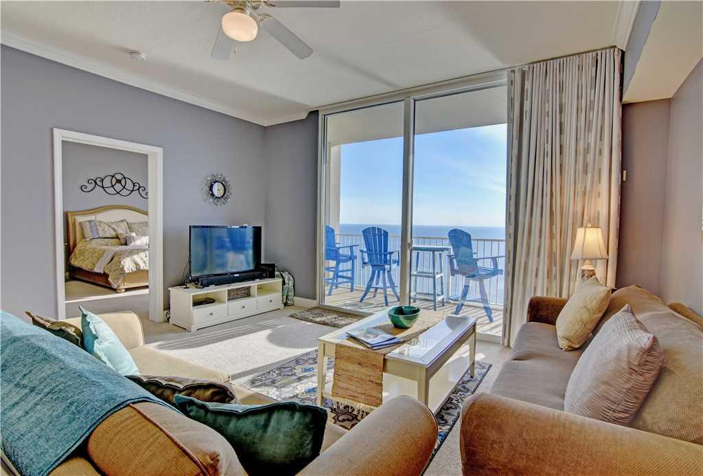 Tidewater Beach Resort 2602 Panama City Beach