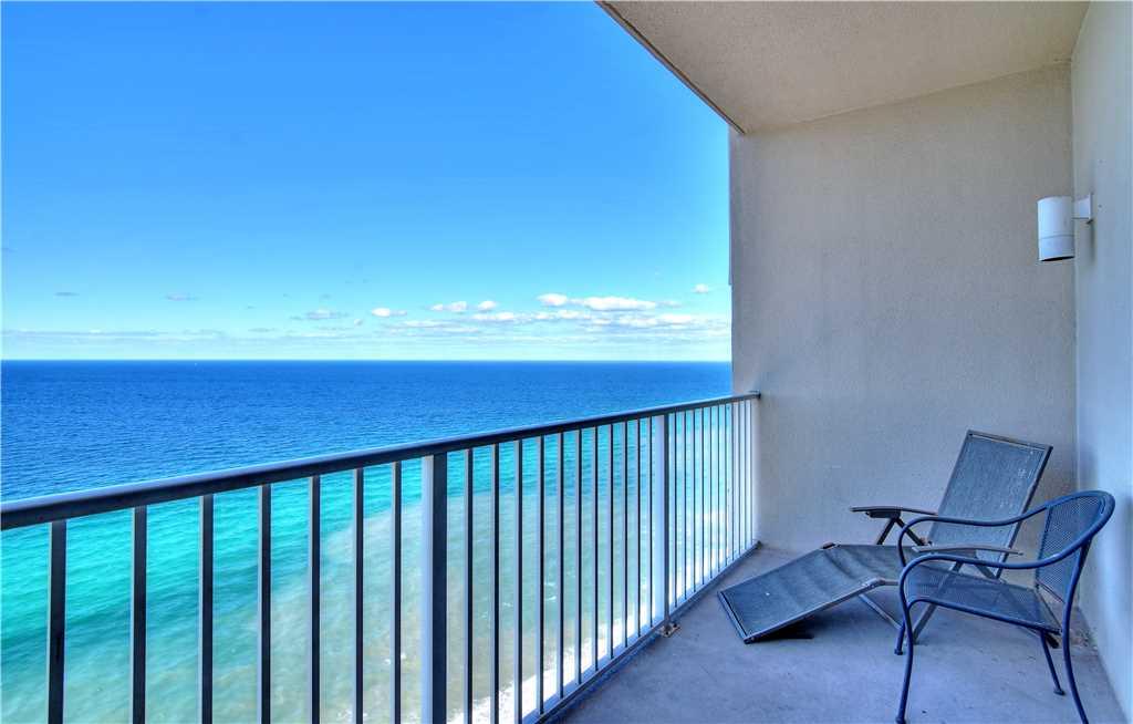 Tidewater Beach Resort 2606 Panama City Beach