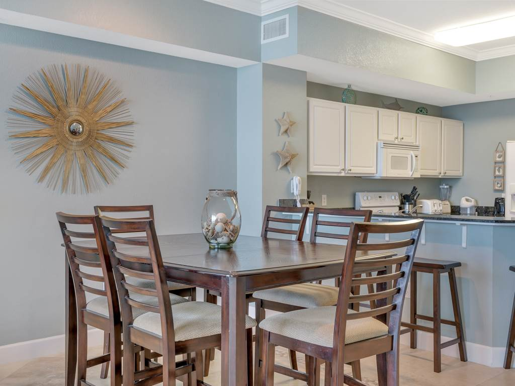 Tidewater Beach Resort 2702 Condo rental in Tidewater Beach Resort in Panama City Beach Florida - #4