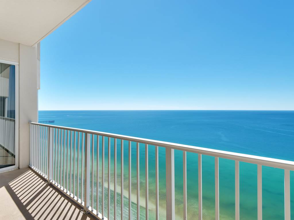 Tidewater Beach Resort 2702 Condo rental in Tidewater Beach Resort in Panama City Beach Florida - #20