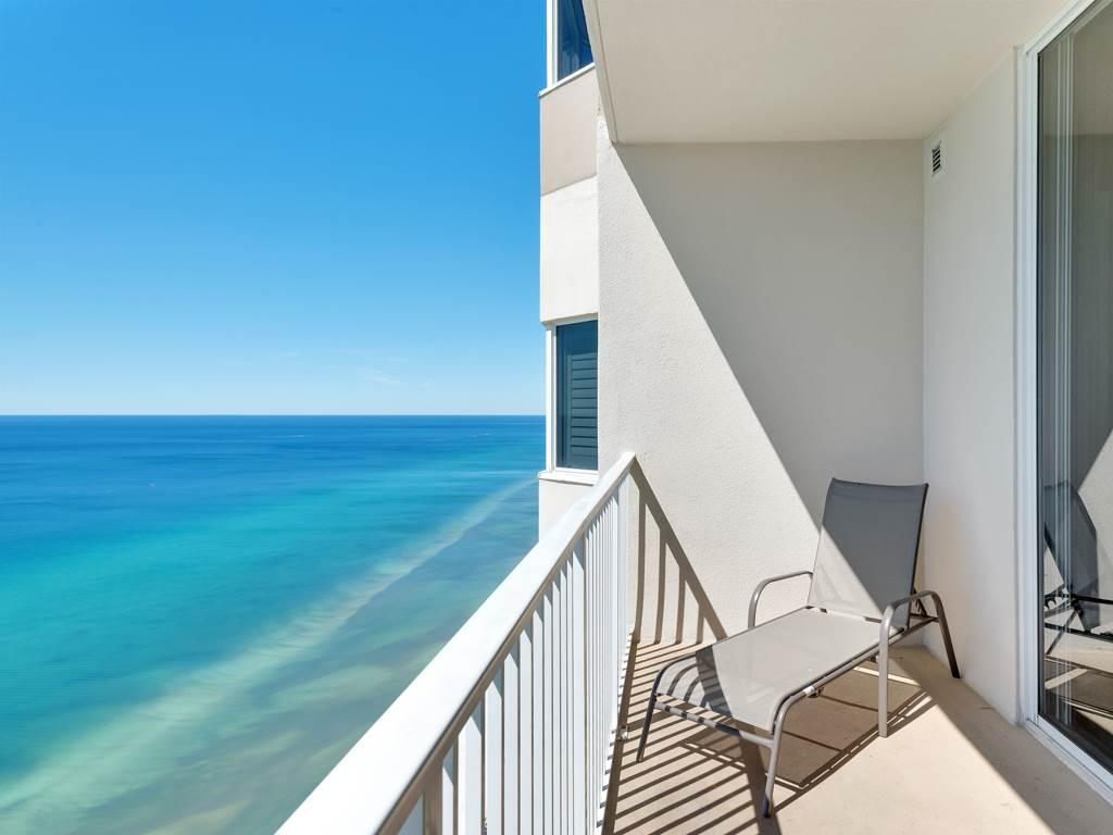 Tidewater Beach Resort 2702 Condo rental in Tidewater Beach Resort in Panama City Beach Florida - #21