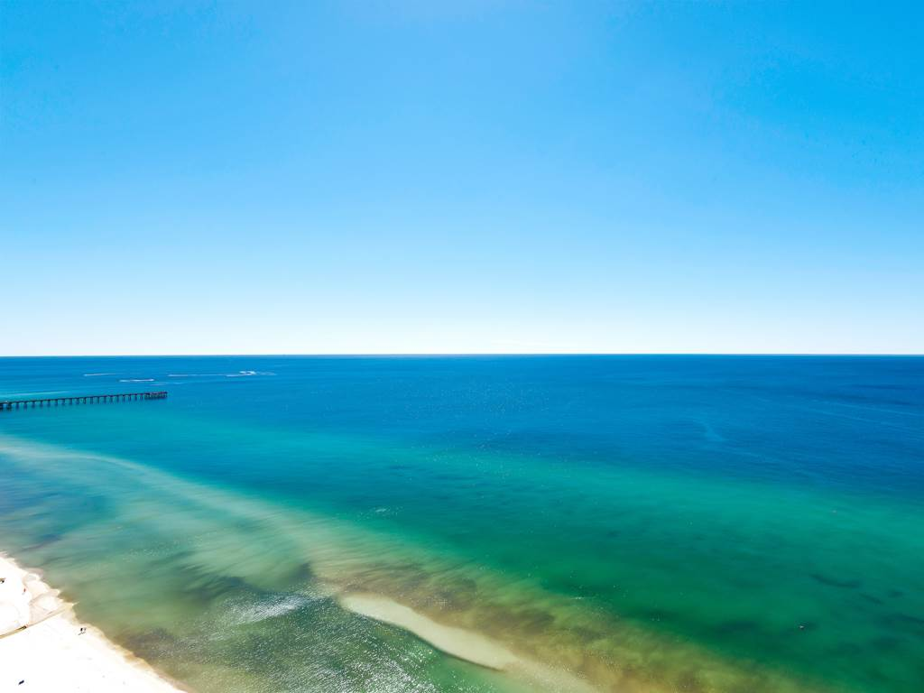 Tidewater Beach Resort 2702 Condo rental in Tidewater Beach Resort in Panama City Beach Florida - #22